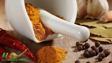 Boosting the Bioavailability of Curcumin - YouTube   Plant Based Nutrition   Scoop.it