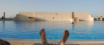 Bronzer idiot en Tunisie ? - Chronique touristique | Brèves de scoop | Scoop.it