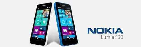 Nokia Lumia 530 Specifications, Price and Release Date in India | infobee | Scoop.it