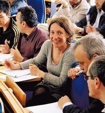 Masters : les écoles françaises dans le top mondial   EDUCATION & ENSEIGNEMENT SUPERIEUR   Scoop.it