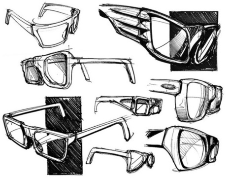 Why Are Glasses Perceived Differently Than Hearing Aids? | Cyborg Lives | Scoop.it