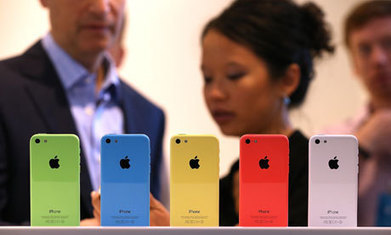 iPhone 5c review: cheerful if not cheap, but built for the future | Technological Sparks | Scoop.it