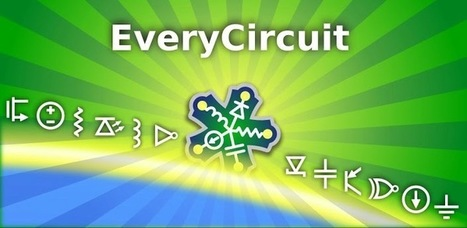 EveryCircuit Free - Applications Android sur Google Play | arduino integración | Scoop.it