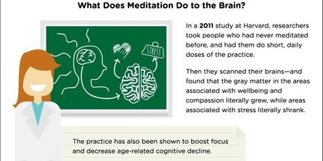 The Skeptic's Guide To Meditation | Méditation & Pleine Conscience | Scoop.it