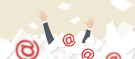 Email Lead Generation: How Most Marketers are Getting it Wrong | B2B Marketing tips | Scoop.it