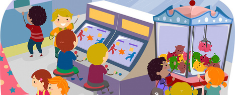 Classroom Gaming: What It Isn't, What It Is, and How to Do It Right | 21 Century Learning | Scoop.it
