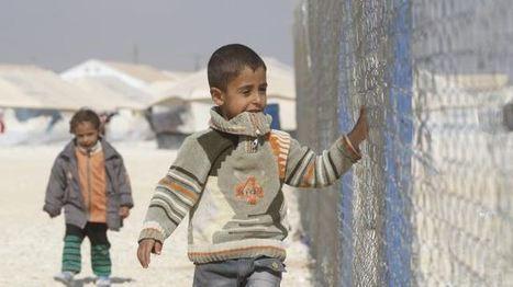 Niños de Siria: conocer para ayudar | Desarrollo, Evaluación & Complejidad | Scoop.it
