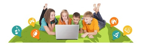 Safe Search Kids - powered by Google SafeSearch for Kids Online. | Safety online | Scoop.it
