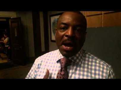 Actor LeVar Burton Reacts to 'Reading Rainbow' Kickstarter Crowdfunding Campaign Reaching $1 Million Goal in 11 Hours | Bits and Bobs | Scoop.it