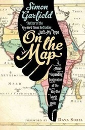The Birth of Our Modern Obsession with Maps | Philosophy, Thoughts and Society | Scoop.it