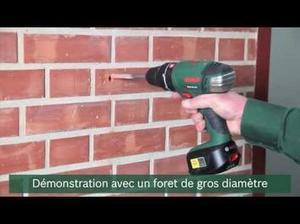 [BRICOLER FACILE] Comment percer de la brique | Best of coin des bricoleurs | Scoop.it
