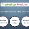 Best PrestaShop Plug-ins