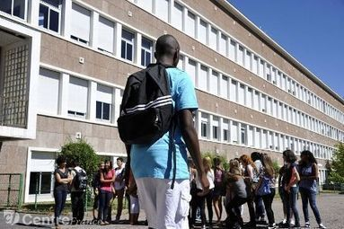 Puy-de-Dôme : seize jeunes réfugiés confondus pour faux documents | MIE, mineurs étrangers non accompagnés | Scoop.it