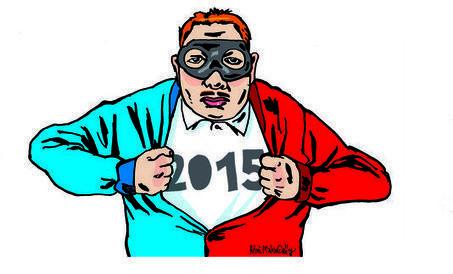 Impôts, formation, retraite... ce qui change en 2015 | Impôts et fiscalité | Scoop.it