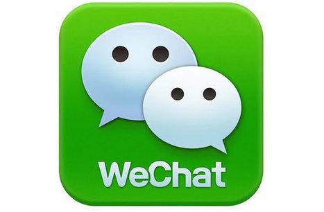 Wechat ou l'apogée du Marketing utile - Smartwords   Internet in China   Scoop.it
