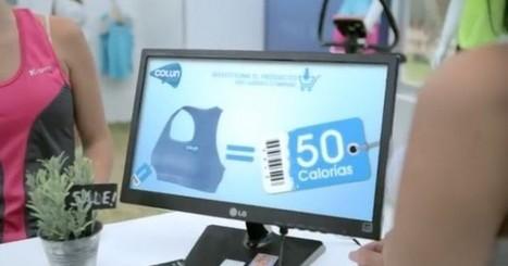 Au Chili, il suffit de courir pour payer ses vêtements ! | Brand News | Scoop.it