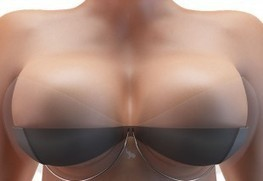 Male CEO to get implants to test bra invention | Lingerie Love | Scoop.it