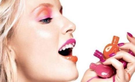 Ο πιο γρήγορος τρόπος για να στεγνώσεις τα νύχια σου! - Real.gr | Omorfia | Scoop.it
