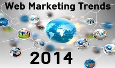 7 Web Marketing Trends in 2014 – Bosmol - Social Media & Web 2.0 Internet Marketing News   Internet Marketing   Scoop.it