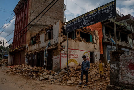 Nepal School System Left Shattered in Aftermath of Quake | Offene Gesellschaft - Open Society | Scoop.it