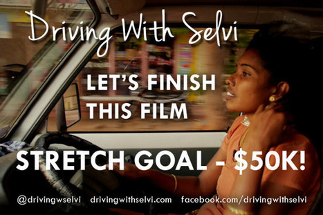Driving with Selvi   freeorder   Scoop.it