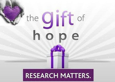 Multiple System Atrophy encourages to raise fund by Gift of Hope | The Multiple System Atrophy Coalition | Scoop.it
