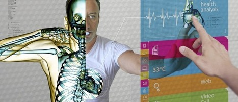 Le Big Data, big bang du système de santé ? | Connected Health & e-Pharma | Scoop.it