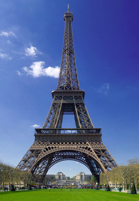 Eiffel Tower – An Amazing Monument in Paris, France < Europe | Travel Guide | Scoop.it