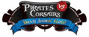 Jeux video: Découvrez Pirates vs Corsairs - Davy Jones' Gold !! | cotentin-webradio jeux video (XBOX360,PS3,WII U,PSP,PC) | Scoop.it