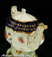 Is Collecting Antiques Still A Good Investment? | Antique Pottery & Porcelain Marks | Scoop.it