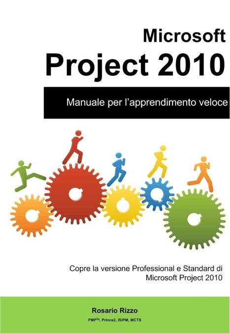 Scorciatoie di Tastiera di ProjectLibre per Windows | Organizza la Tua Vita con Evernote, GTD, e... | Scoop.it