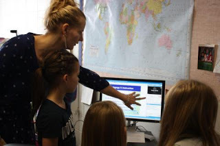 14 Steps to Meaningful Student Blogging | Educating teachers in Esl-Efl | Scoop.it
