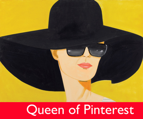 Queen of Pinterest, You In? | Collaborative Revolution | Scoop.it