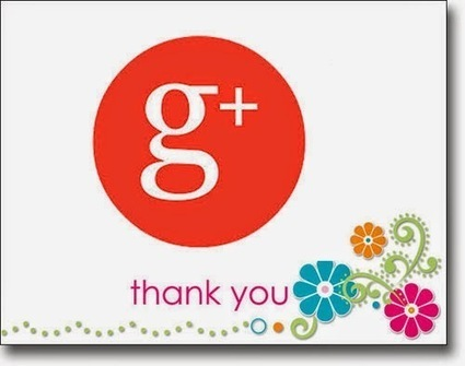 Startups Should Use G+, And Here's Why | AtDotCom Social media | Scoop.it