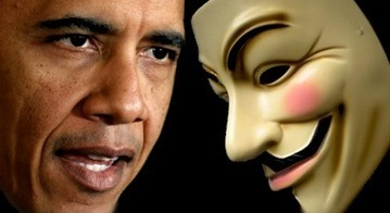 AnonUnitedNews - Message To The States Of Union.  Warnings Message : To Barack Obama  ‪#‎TheCollectiveNews‬ ‪#‎AnonUnitedNews‬ ‪#‎GlobalUnitedSec‬ ‪#‎AnonUnitedHQ‬ ‪#‎WikiLeaks‬ | anonymous activist | Scoop.it
