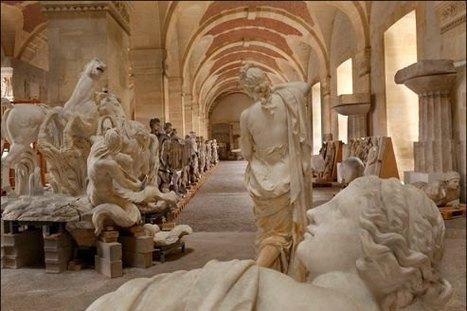 Le secret le mieux gardé de Versailles à la Petite Ecurie du roi   Chroniques d'antan et d'ailleurs   Scoop.it