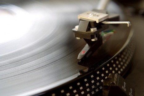 Turntable.fm and SoundCloud ushering in new era of social music | GigaOM | New Age of Concerts | Scoop.it