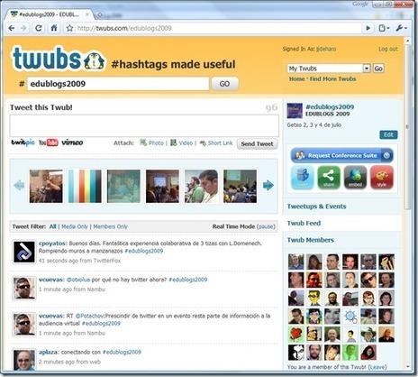 EDUCATIVA: Twitter: los monólogos de la gente que se escucha   HUMOR   Scoop.it