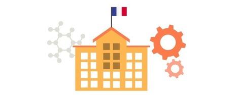 Infographie : L'OPEN_DATA ou l'économie et la démocratie augmentées | François MAGNAN  Formateur Consultant | Scoop.it