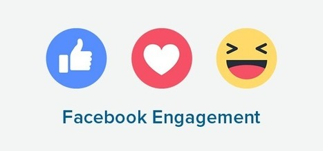 10 Ways to Increase Facebook Engagement | Sprout Social | brandjournalism | Scoop.it