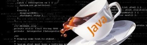 Java : une nouvelle faille zero-day est vendue au marché noir - Twensa HiTech | Nouvelles technologies | Scoop.it