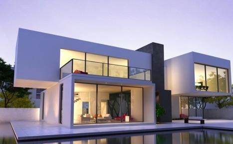 Habiteo, nouvel acteur de l'immobilier neuf en ligne: le marché est-il prêt ? | L'immobilier et le digital | Scoop.it