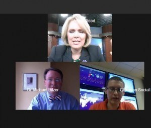 How to produce live coverage using video chat | Herramientas digitales | Scoop.it