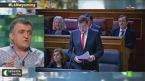 """#ElGranWyoming: """"Todos los concejales y alcaldes del PP saben que la cúpula del partido está corrompida""""   Política & Rock'n'Roll   Scoop.it"""