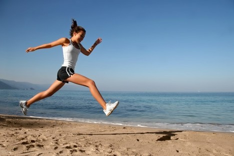 Losing Weight vs. Gaining Happiness [BLOG] | Health and Nutrition | Scoop.it