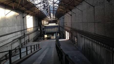 Le Centre Pompidou, partenaire du futur musée d'art contemporain de Bruxelles   Médias, numériques, infographies, audio, techno...   Scoop.it