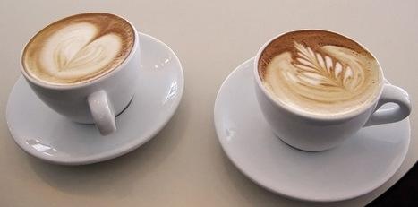 Barista Kurs Berlin mit Barista Training und Barista Zertifikat vom Kaffeekombinat Berlin   OneBiz Stream Holger Bräuning   Neuigkeiten aus dem Netz   Scoop.it