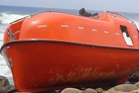 Cost of Abbott government's orange lifeboats to tow back asylum seeker trebles ... - Sydney Morning Herald   Immigration policy in Australia   Scoop.it