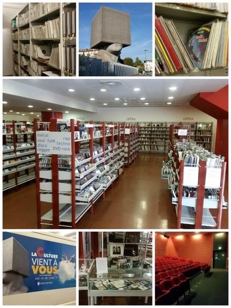 Le patrimoine musical en bibliothèque, au programme des prochaines RNBM, les 13 et 14 mars 2017 à Nice (ACIM) | Veille professionnelle des Bibliothèques-Médiathèques de Metz | Scoop.it