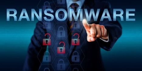 Ransomware Locky : le cas AFP ou comment transformer l'expérience en leçon | Réseaux Sociaux & Social Network. Formation Viadeo & LinkedIn | Scoop.it